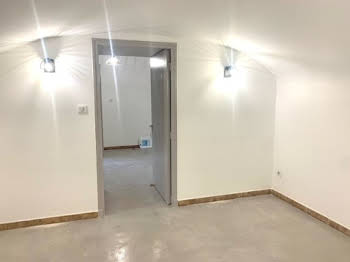 Appartement 2 pièces 28,32 m2