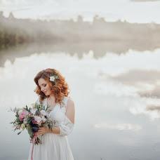 Wedding photographer Olga Sukhorukova (HelgaS). Photo of 08.09.2016