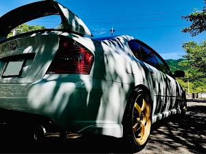 レガシィB4 BL5 2004年式 GT Spec Bのカスタム事例画像 ツンツンBL5 : さんの2019年08月04日16:12の投稿