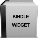 Kindle Widget icon