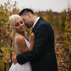 Wedding photographer Nikola Klickovic (klicakn). Photo of 12.11.2018