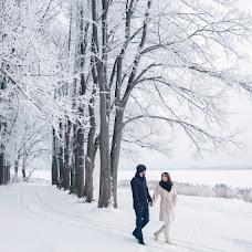 Свадебный фотограф Ксения Чебиряк (KseniyaChe). Фотография от 12.02.2015