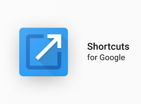 Shortcuts for Google™