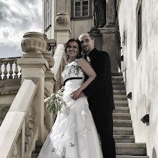 Wedding photographer Martin Císař (csa). Photo of 02.05.2015