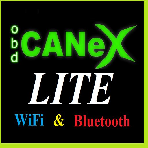 obdCANeX OBDII Car Remote - Aplicacions a Google Play