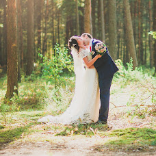 Wedding photographer Irina Yurevna (Iriffka). Photo of 06.11.2017