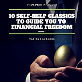 10 Self-Help Classics to Guide You to Financial Freedom Vol: 1