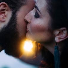 Wedding photographer Alisa Kovzalova (AlisaK). Photo of 26.10.2017