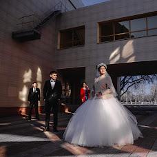 Wedding photographer Ruslan Mustafin (MustafinRK). Photo of 02.07.2016