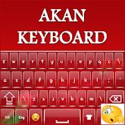 Akan Keyboard SENSMNI