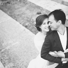 Wedding photographer Mariya Kuzmina (Lukrezia). Photo of 30.09.2013