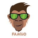 Faagio - Find Nearby Outlets icon
