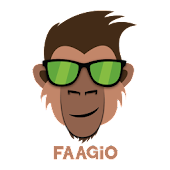 Faagio - Find Nearby Outlets