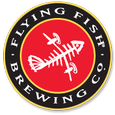 Logo of Flying Fish Hopfish IPA