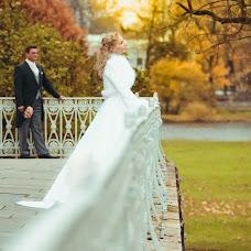 Wedding photographer Dmitriy Andreev (da-ru). Photo of 19.03.2017