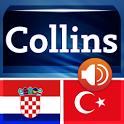 Croatian<>Turkish Dictionary T icon