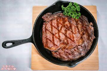 紅瓦窯碳烤牛排
