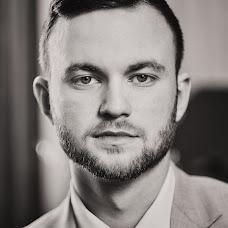 Bryllupsfotograf Nikolay Valyaev (nikvval). Bilde av 13.02.2019