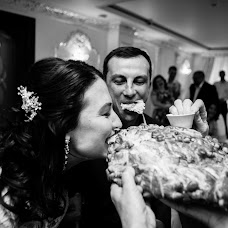Wedding photographer Kseniya Khasanova (photoksun). Photo of 16.05.2018