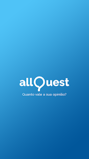 AllQuest: miniatura da captura de tela