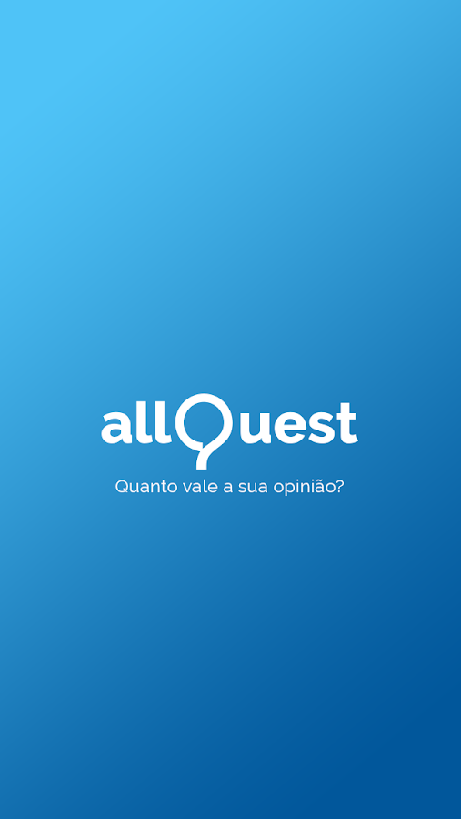AllQuest: captura de tela