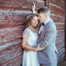 Wedding photographer Annika Berezhnykh (PhotoAnni). Photo of 02.07.2014