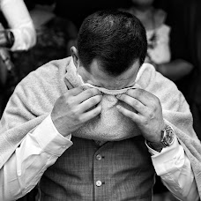 Wedding photographer Robert Dumitru (robert_dumitu). Photo of 10.08.2018
