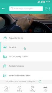 SIZMO - One Stop Services!- screenshot thumbnail