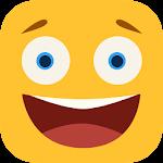 Funny GIFs & Jokes Icon