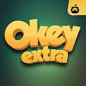 Okey Extra icon