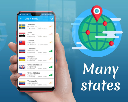 Download VPN PRO , Unlimited , No ads APK | APKTOEL WEBSITE