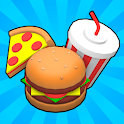 Fast Food Lover icon