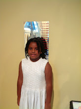 Photo: Kaleya is 4 foot, 4 inches