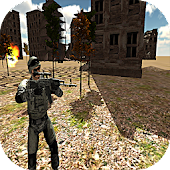 Frontline Battle Survival: FPS Grand Shooting Game Android APK Download Free By Studiokhibra