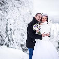 Wedding photographer Aleksandr Mikulin (nikon51). Photo of 14.11.2018