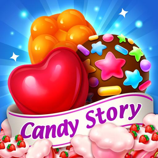 Candy Pop Story