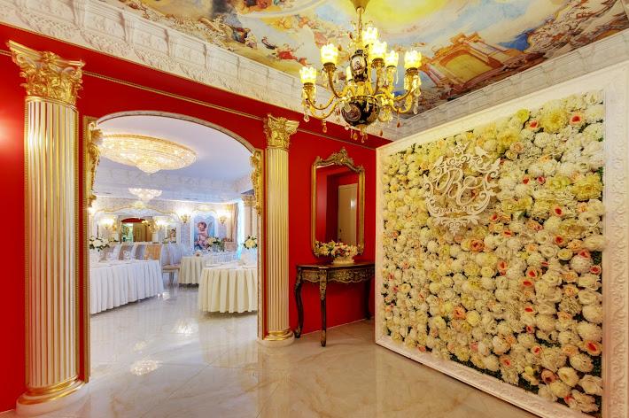 Фото №4 зала Зал «Монарх»