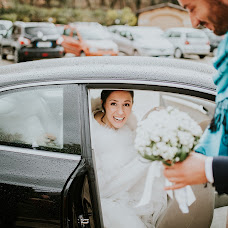 Wedding photographer Sandro Di vona (mediterranean). Photo of 16.05.2016