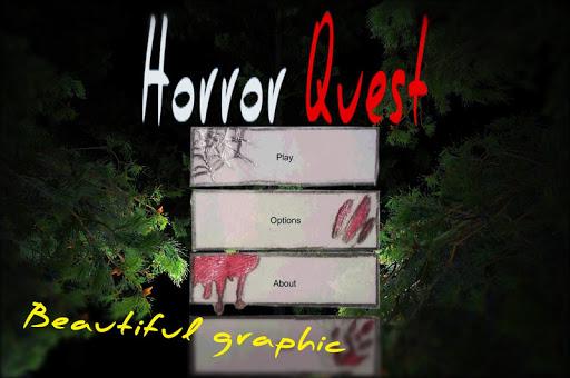 Horror Quest