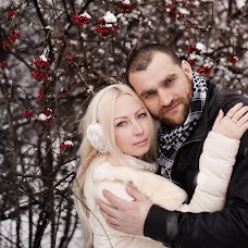 Wedding photographer Stanislav Kachaev (KMS1). Photo of 27.02.2016