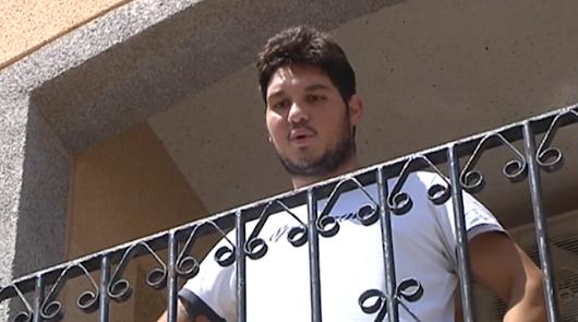 """El joven garruchero que pasó por la UCI por Covid-19: """"Esto no es un juego"""""""