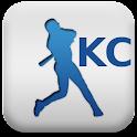 Kansas City Baseball icon