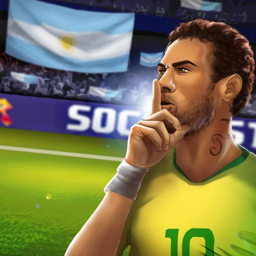 Baixar Soccer Star 2019 World Cup Legend: A Copa América! para Android
