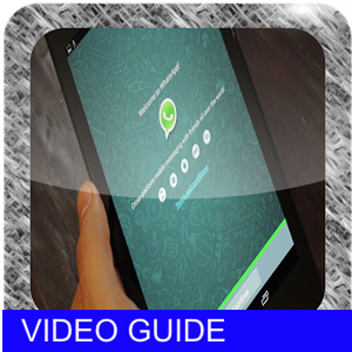 Install Whats app Tablet Guide