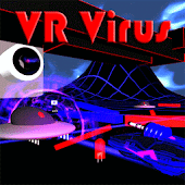 VR Virus Net Wars