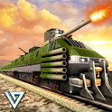 Army Train Shooter: War Survival Battle icon