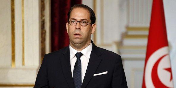 """Résultat de recherche d'images pour """"ahmed chahed tunisie"""""""