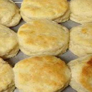 BIG DADDY'S BISCUITS.