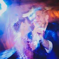 Wedding photographer Alejandro de Moya (alejandrodemoya). Photo of 28.02.2018