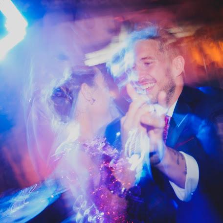 Fotógrafo de bodas Alejandro de Moya (alejandrodemoya). Foto del 28.02.2018